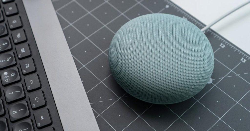 cambiar voz Asistente Google 4
