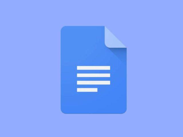 Cómo buscar, añadir y borrar fuentes en Google Docs