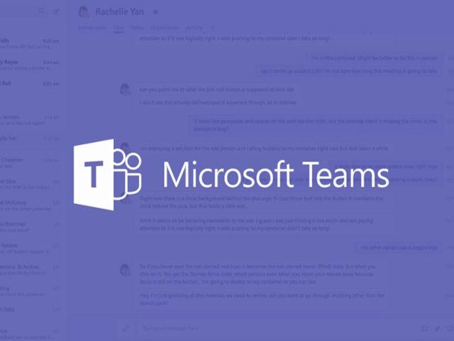 Cómo desactivar las notificaciones en Microsoft Teams
