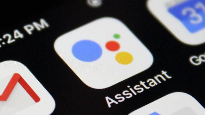 Cómo enviar mensajes de voz o audio con el Asistente de Google