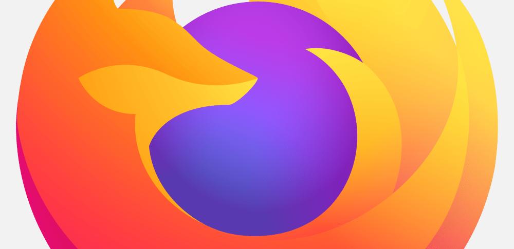 Mostrar la barra de herramientas de marcadores en Firefox.