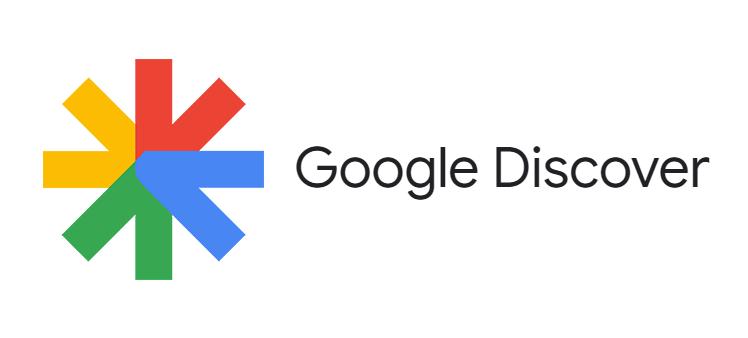 Personalizar el feed de Google Discover en iOS