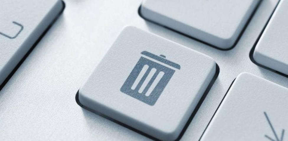 recuperar archivos borrados en Windows 10 es muy fácil