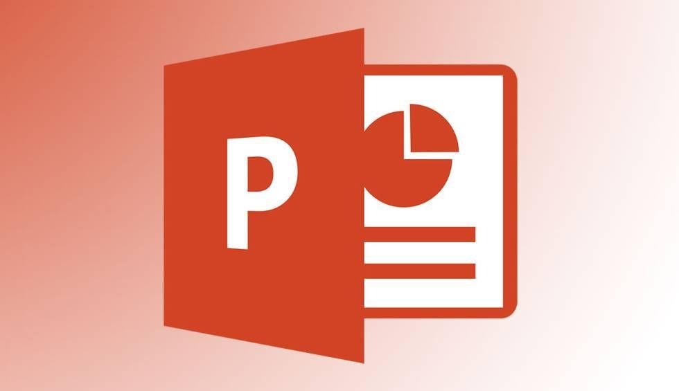 Cómo ver la cantidad de palabras de una presentación en PowerPoint