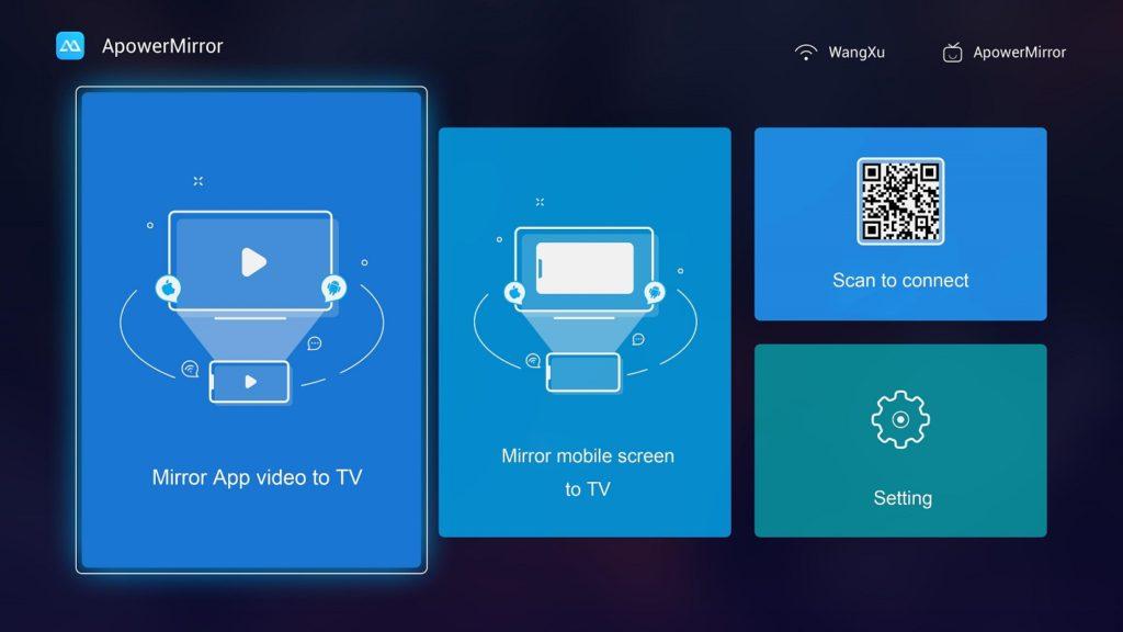 controlar iPad forma remota 3