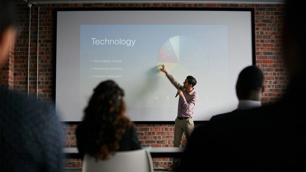 ¿Cómo convertir un Word en una presentación de PowerPoint?