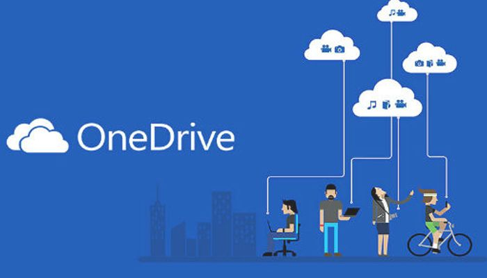 Hacer copia de seguridad automática de carpetas de Windows en OneDrive