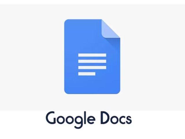 Cómo descargar y guardar imágenes de un documento de Google Docs