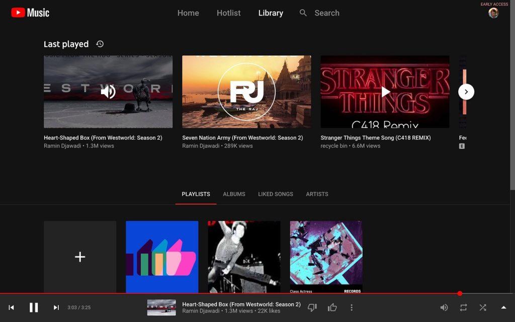evitar bloqueo YouTube Music 3