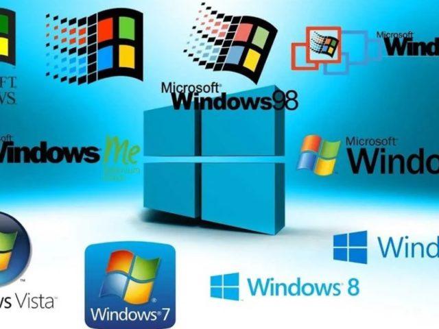 Las 6 peores versiones de Windows ¡Para olvidar!