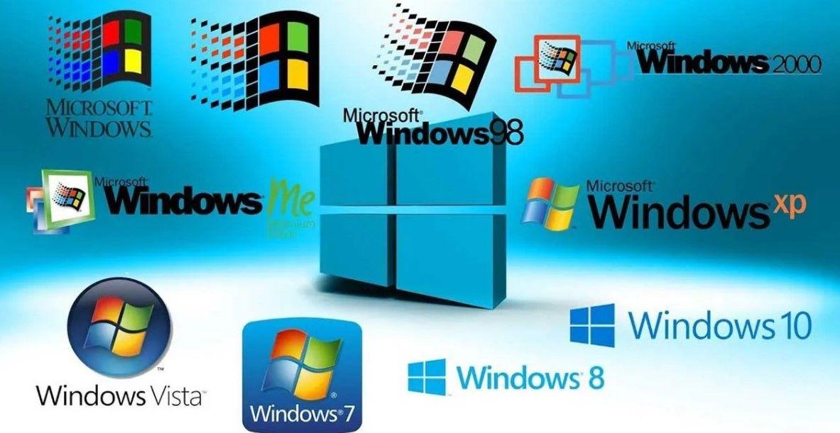 Las peores versiones de Windows
