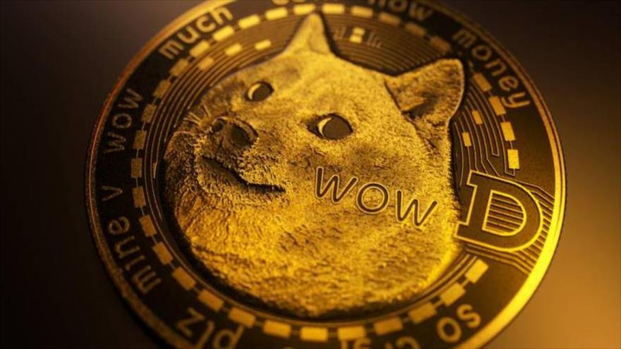 Mucho cuidado con la burbuja de Dogecoin