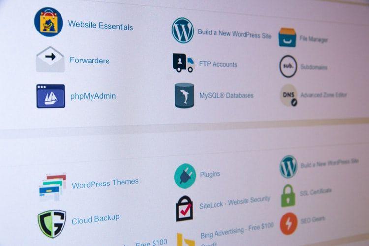 Escoger un hosting para tu web: cuestiones a tener en cuenta