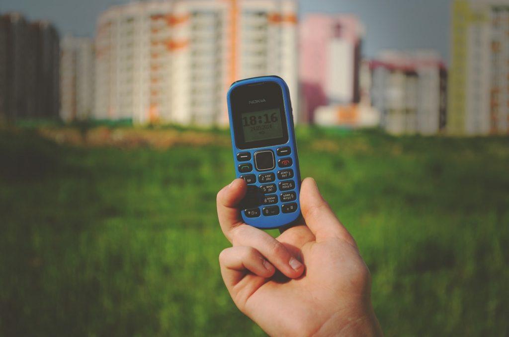 Teléfonos antiguos no funcionan en redes modernas: ¿por qué?