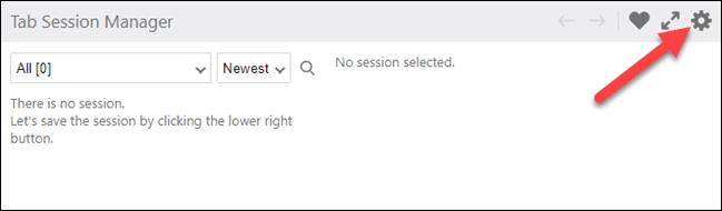 Vamos a configurar Tab Sessión Manager para sincronizar las pestañas de varios navegadores.