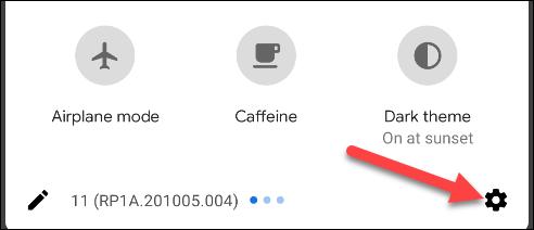 Cómo configurar no molestar Pixel