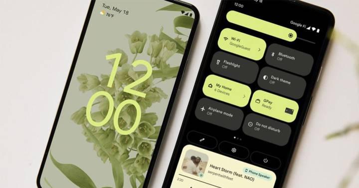 Fue liberado Android 12 beta y trae grandes cambios.