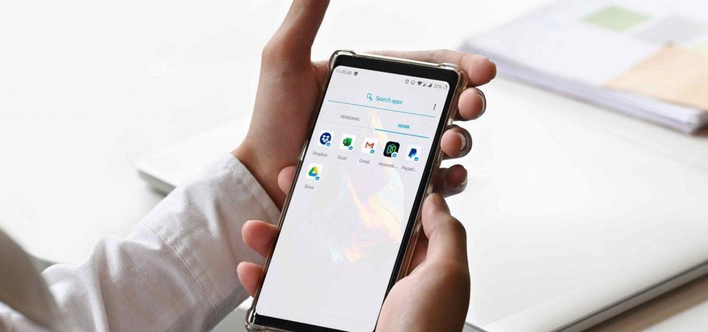 Android más sensible 3