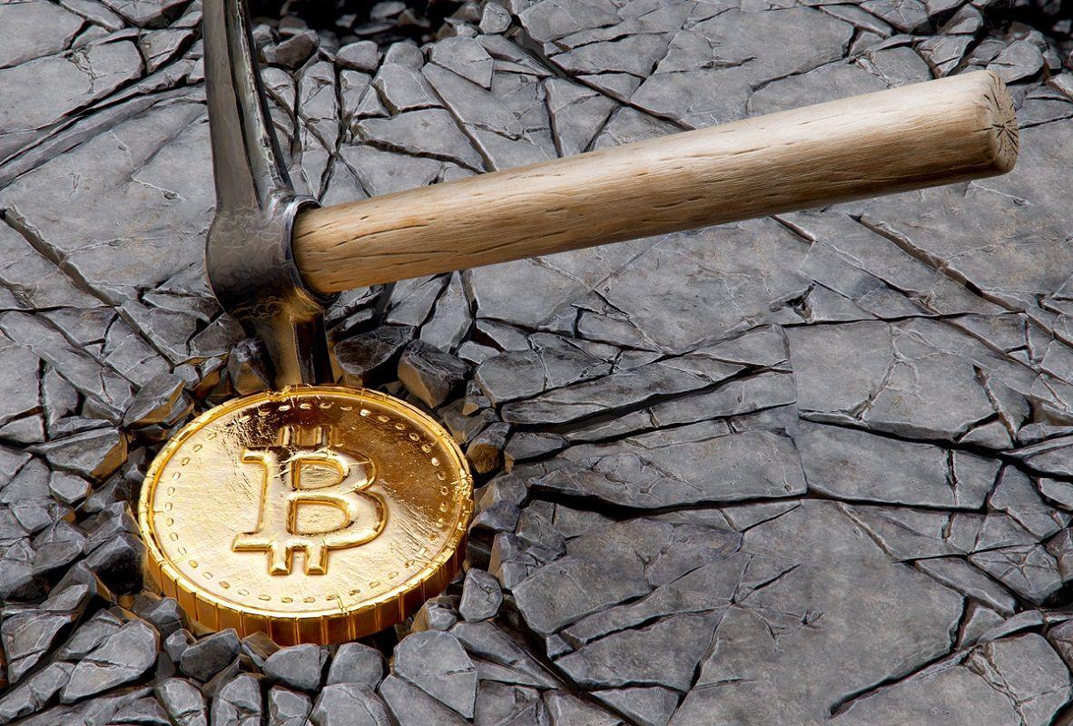 Bitcoin caída 1