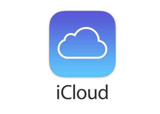 iCloud para almacenamiento de fotos.