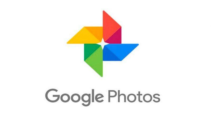 Google Fotos.