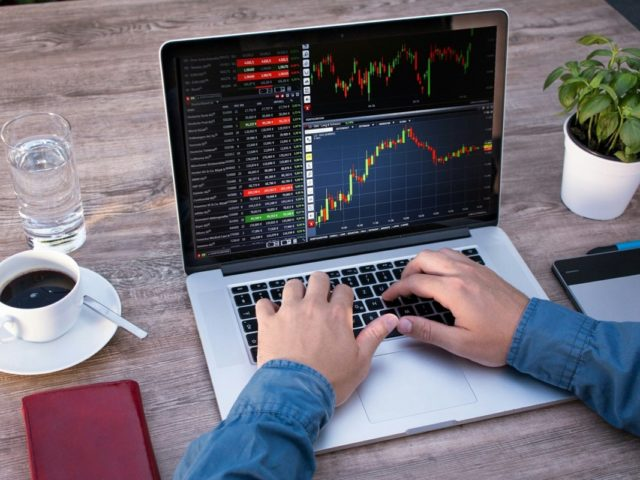Libertad financiera a través del Trading