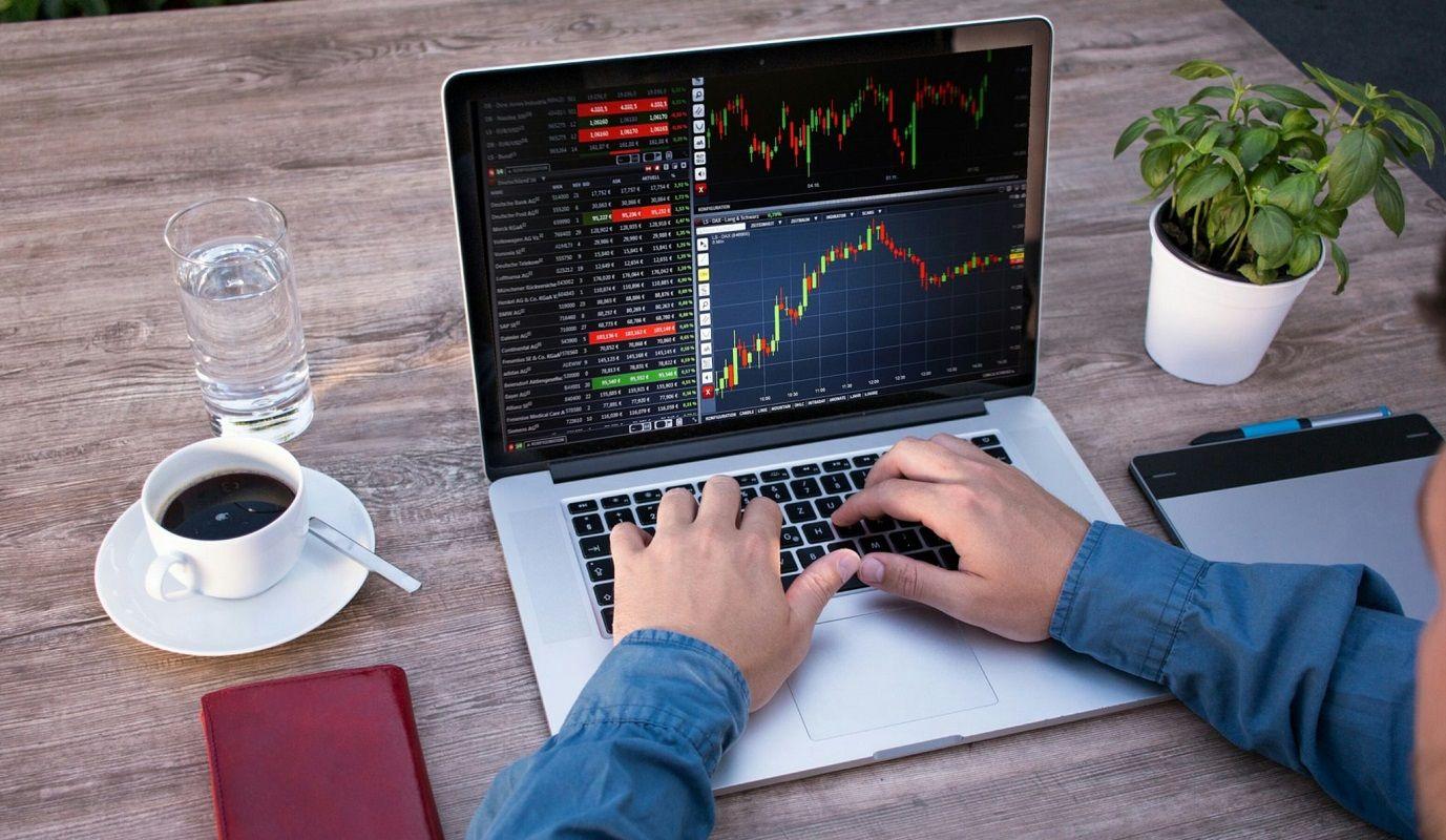 Libertad financiera Trading 1