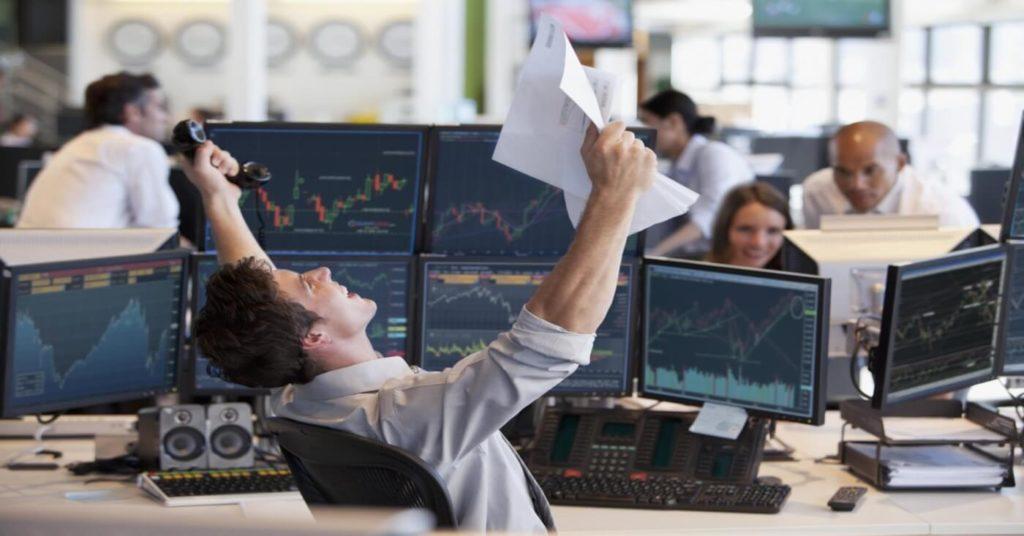 Libertad financiera Trading 3