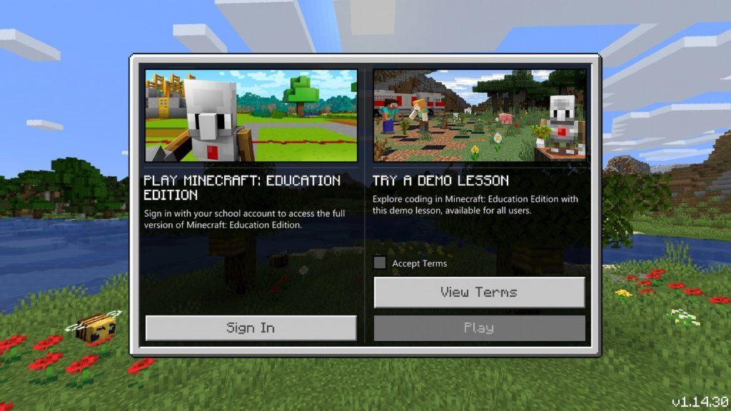 Minecraft Java Chromebooks ARM 3