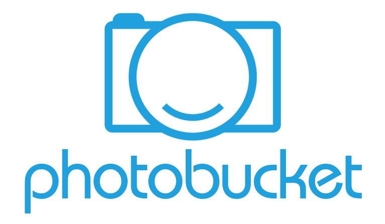 Photobucket.