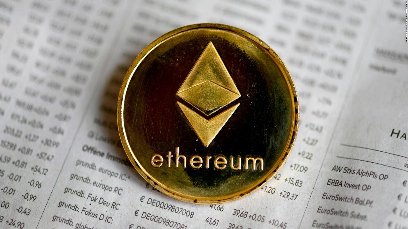actualización Ethereum 1