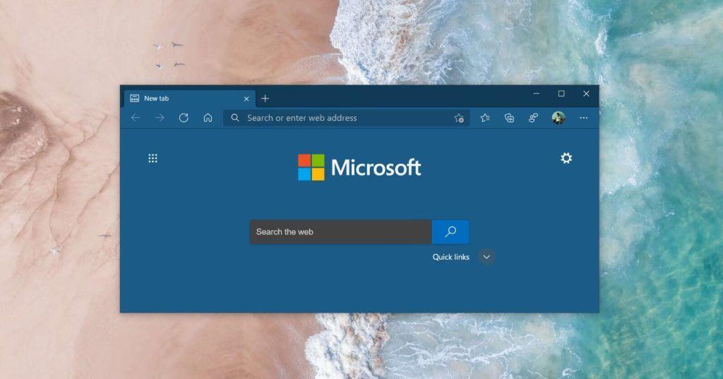 Cómo agregar o borrar temas en Microsoft Edge