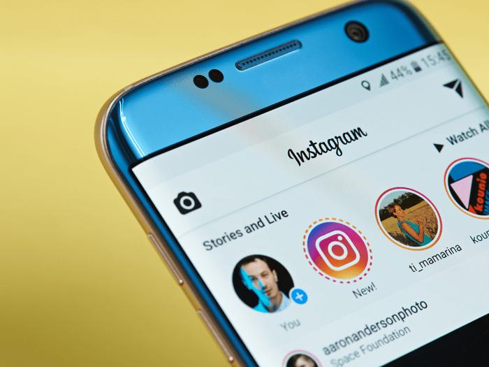 Cómo agregar música a una historia o publicación de Instagram