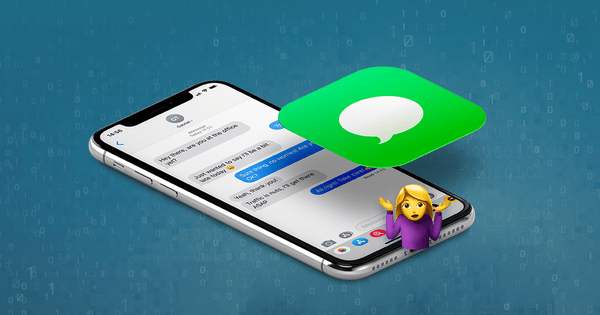 Cómo bloquear mensajes de texto en iPhone