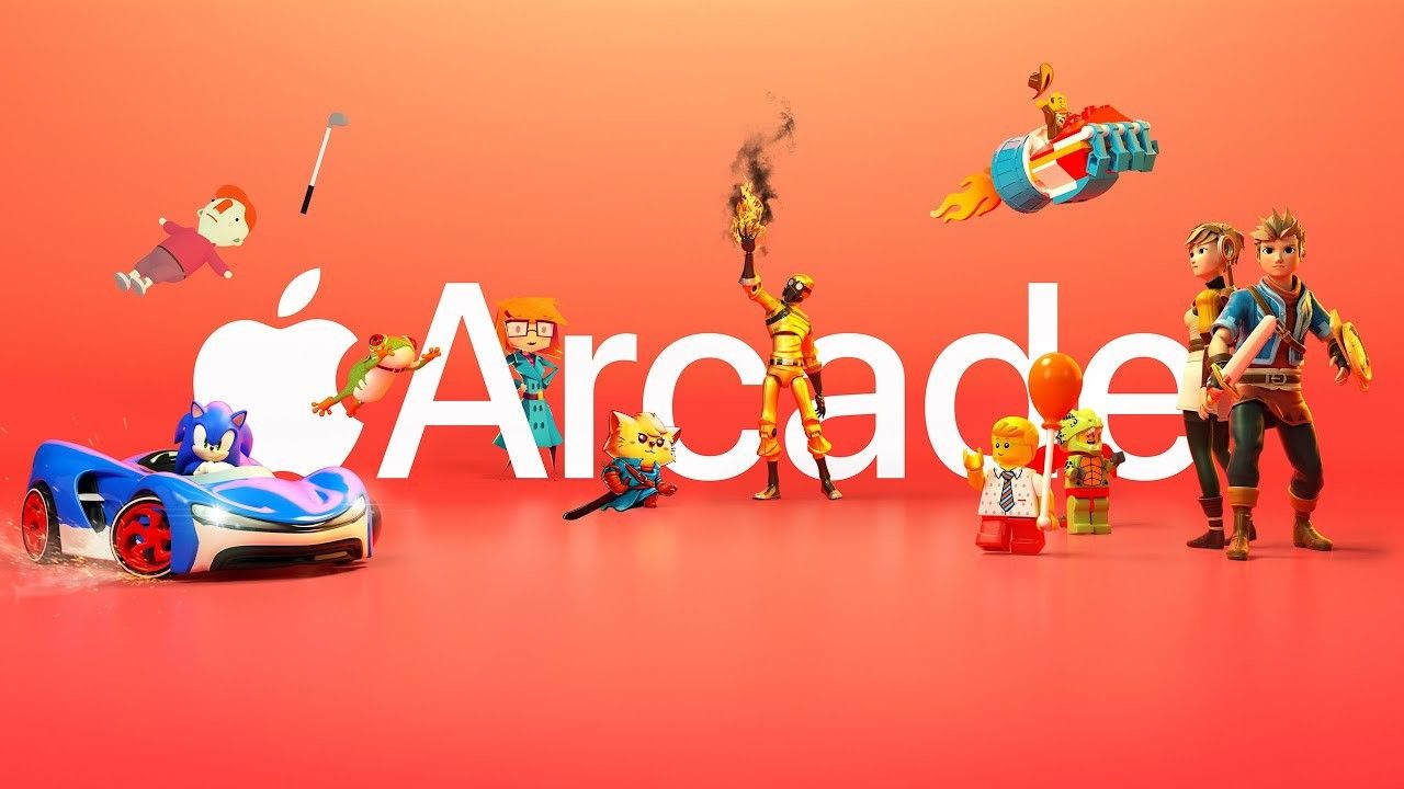 Cómo cancelar una suscripción de Apple Arcade.
