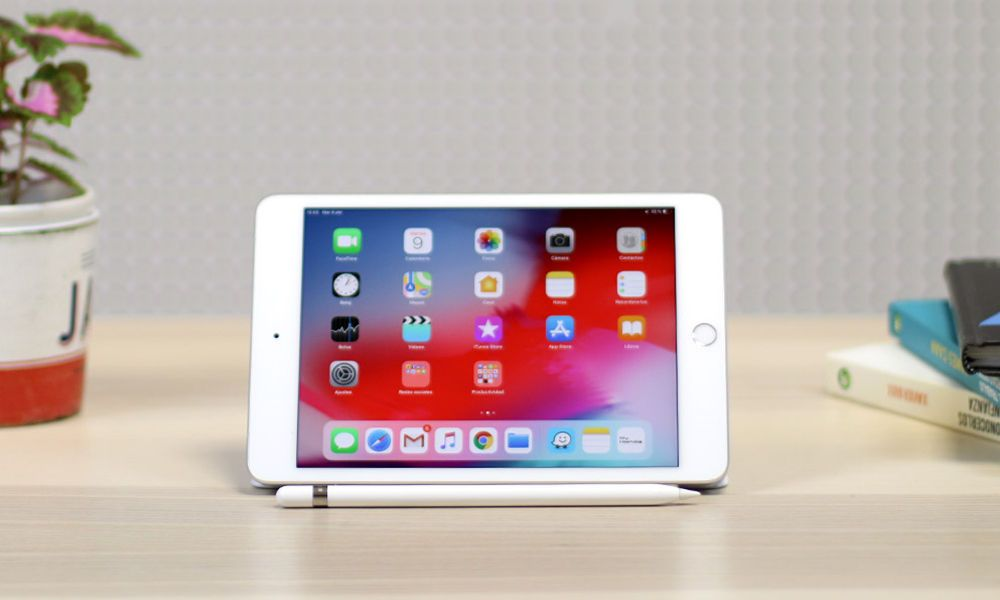 Cómo actualizar un iPad rápido y fácil.
