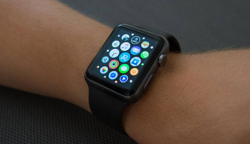 Aprende a mantener actualizado tu Apple Watch.