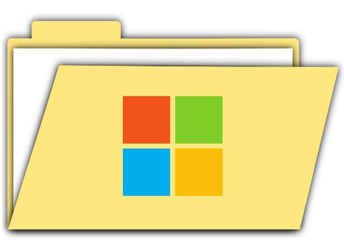 Cómo crear varias carpetas a la vez en Windows 10
