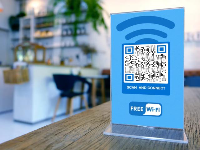 ¿Cómo compartir tu WiFi mediante un código QR?