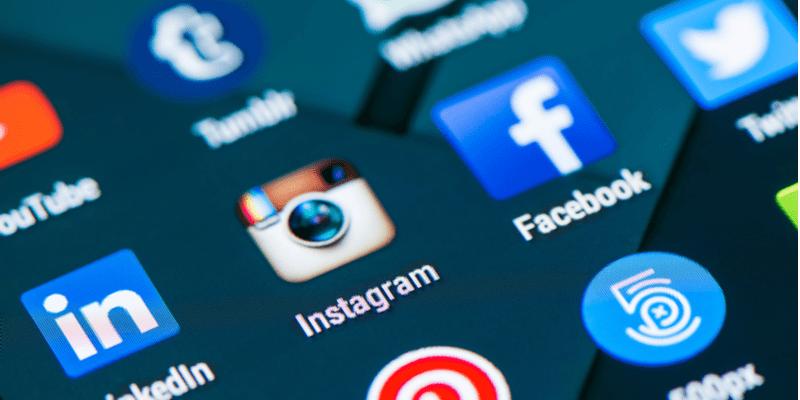Cosas que nunca deberías compartir en una red social