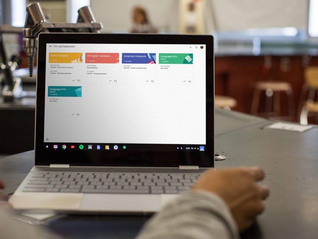 eliminar aplicaciones Chromebook 3