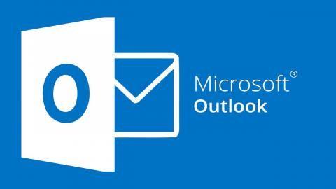 No puedo eliminar correos en Microsoft Outlook