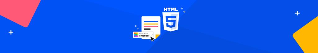 Integrar un icono Smallpdf en un sitio web