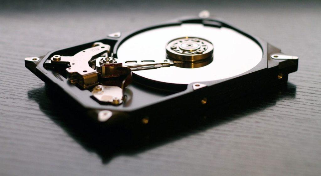 ¿Cómo limpiar un disco duro de modo seguro?
