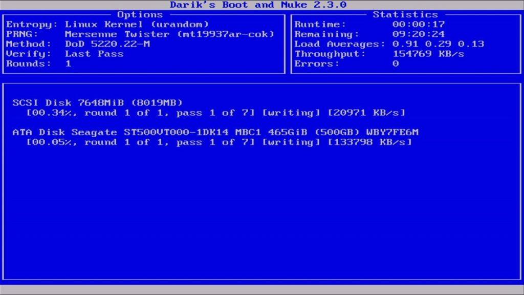 limpiar disco duro 5