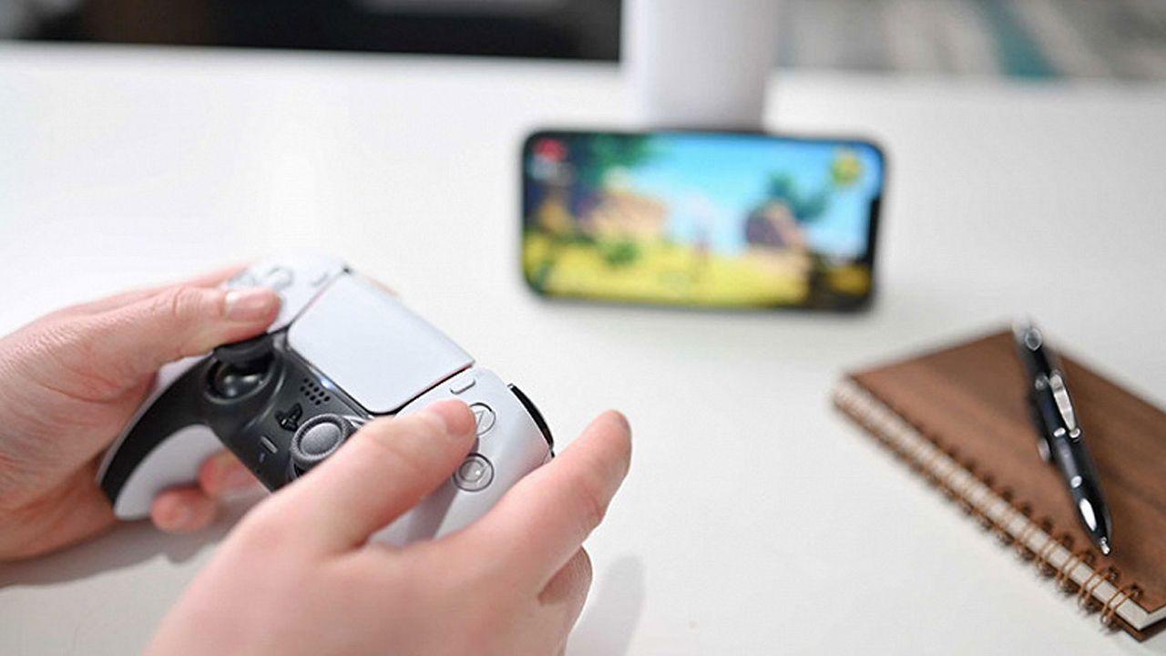 mando PS5 móvil 1
