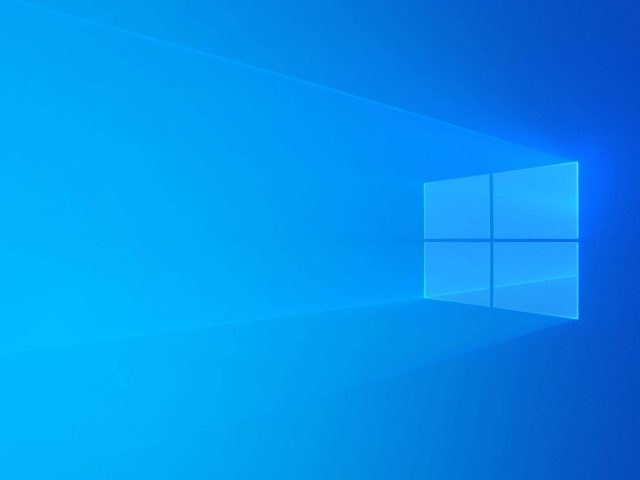 Cómo mostrar u ocultar iconos del escritorio de Windows 10