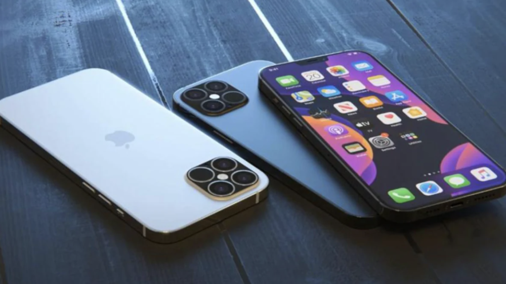 Tomar captura de pantalla en iPhone sin botones