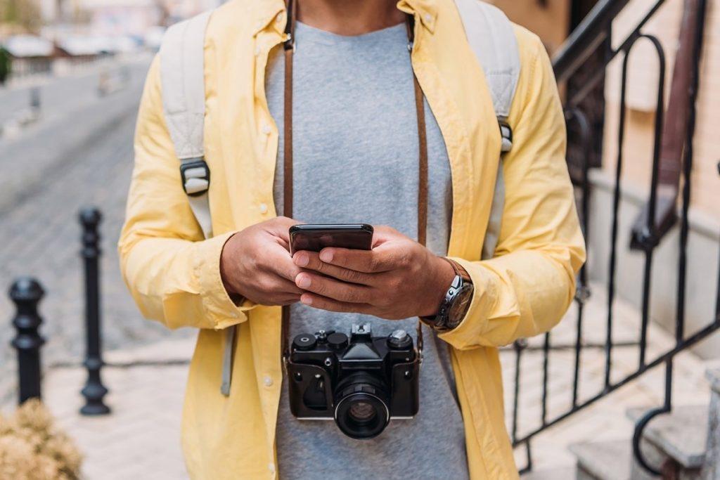 ¿Cómo transferir fotos de iCloud a Google Fotos?