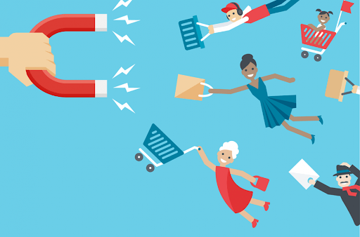 12 prácticas para conseguir los primeros clientes en internet
